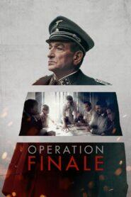 Operation Finale (2018) [ซับไทย]